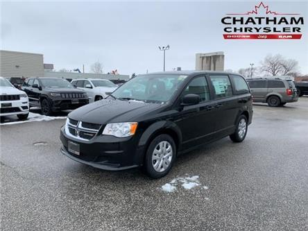 2020 Dodge Grand Caravan SE (Stk: N04446) in Chatham - Image 1 of 14
