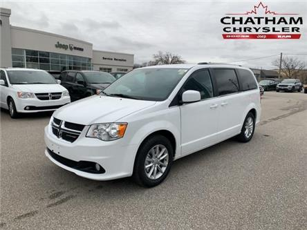 2020 Dodge Grand Caravan Premium Plus (Stk: N04397) in Chatham - Image 1 of 14