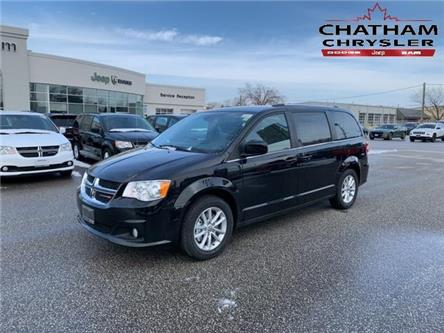 2020 Dodge Grand Caravan Premium Plus (Stk: N04399) in Chatham - Image 1 of 15