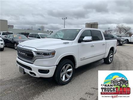2020 RAM 1500 Limited (Stk: N04408) in Chatham - Image 1 of 14