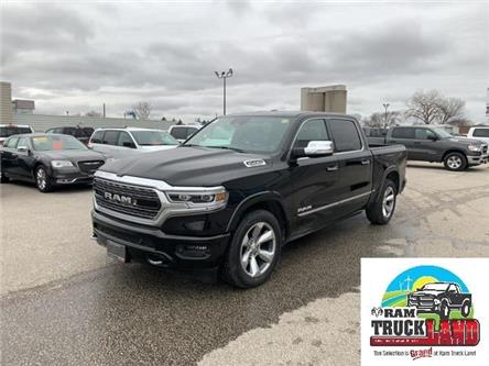 2020 RAM 1500 Limited (Stk: N04409) in Chatham - Image 1 of 14