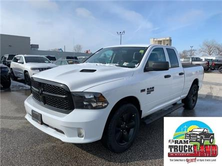 2020 RAM 1500 Classic ST (Stk: N04417) in Chatham - Image 1 of 13