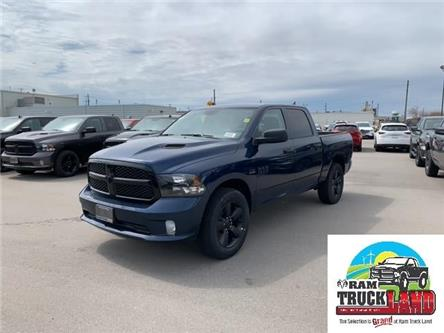 2020 RAM 1500 Classic ST (Stk: N04482) in Chatham - Image 1 of 14