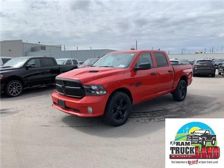 2020 RAM 1500 Classic ST (Stk: N04484) in Chatham - Image 1 of 13