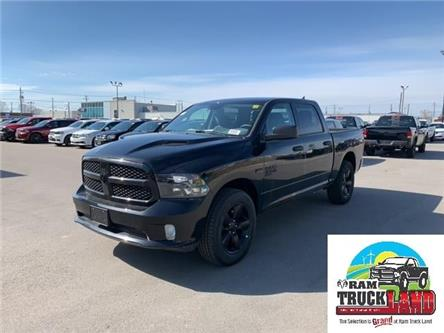 2020 RAM 1500 Classic ST (Stk: N04485) in Chatham - Image 1 of 15