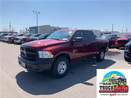 2020 RAM 1500 Classic ST (Stk: N04524) in Chatham - Image 1 of 14