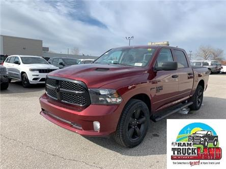 2019 RAM 1500 Classic ST (Stk: N04367) in Chatham - Image 1 of 13