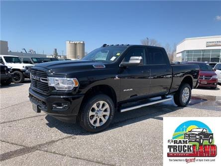 2020 RAM 2500 Big Horn (Stk: N04423) in Chatham - Image 1 of 16