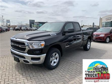 2019 RAM 1500 Tradesman (Stk: N03729) in Chatham - Image 1 of 12