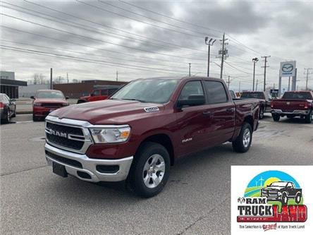 2019 RAM 1500 Tradesman (Stk: N03727) in Chatham - Image 1 of 12