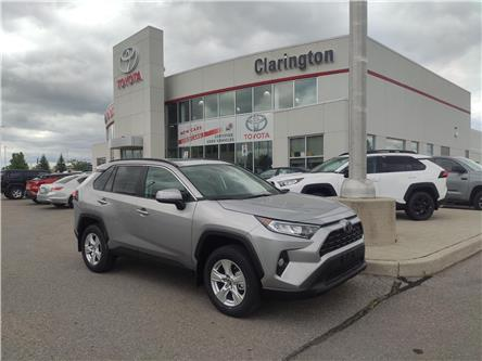 2020 Toyota RAV4 XLE (Stk: 20332) in Bowmanville - Image 1 of 7