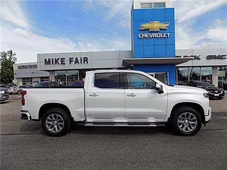 2020 Chevrolet Silverado 1500 High Country (Stk: 20247) in Smiths Falls - Image 1 of 19