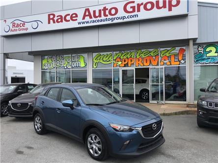 2019 Mazda CX-3 GX (Stk: 17534) in Dartmouth - Image 1 of 19