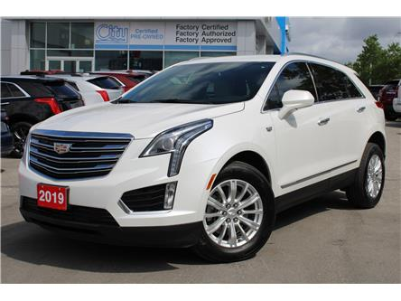 2019 Cadillac XT5 Base (Stk: R12581) in Toronto - Image 1 of 25