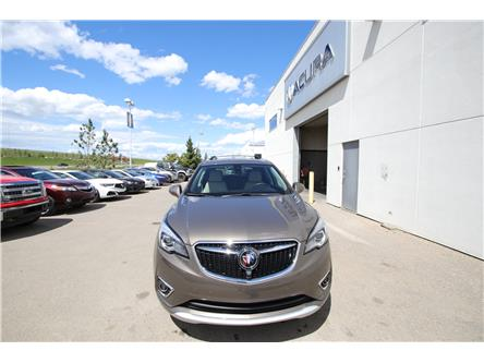 2019 Buick Envision Premium II (Stk: 20MD1649A) in Red Deer - Image 1 of 21
