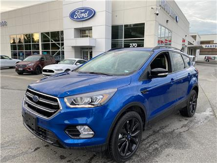 2019 Ford Escape Titanium (Stk: OP20182) in Vancouver - Image 1 of 23