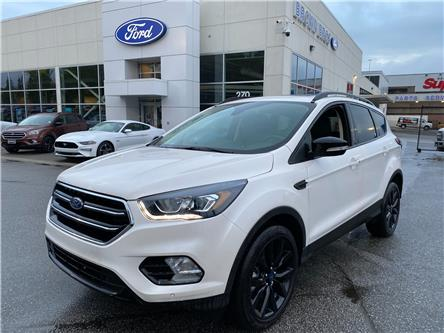 2019 Ford Escape Titanium (Stk: OP20183) in Vancouver - Image 1 of 27