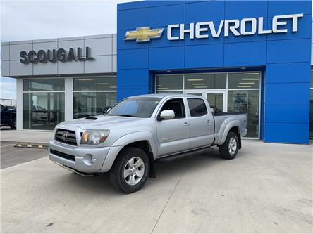 2009 Toyota Tacoma V6 (Stk: 217616) in Fort MacLeod - Image 1 of 12
