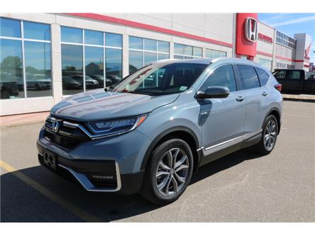 2020 Honda CR-V Touring (Stk: 20058) in Fort St. John - Image 1 of 19