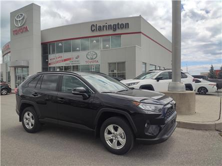 2020 Toyota RAV4 XLE (Stk: 20343) in Bowmanville - Image 1 of 7