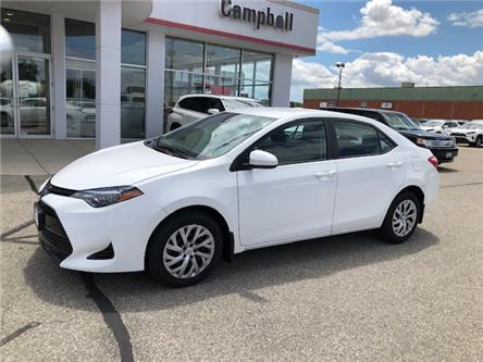 2019 Toyota Corolla LE (Stk: CP10027) in Chatham - Image 1 of 10