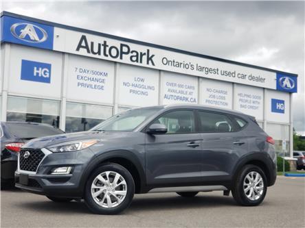 2019 Hyundai Tucson Preferred (Stk: 19-07057) in Brampton - Image 1 of 20
