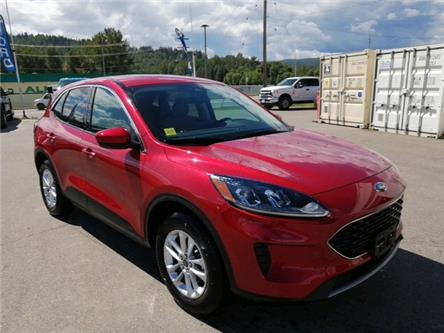 2020 Ford Escape SE (Stk: 20T022) in Quesnel - Image 1 of 14