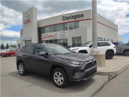 2020 Toyota RAV4 LE (Stk: 20348) in Bowmanville - Image 1 of 7