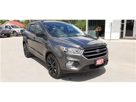 2017 Ford Escape SE (Stk: P0538) in Bobcaygeon - Image 1 of 22
