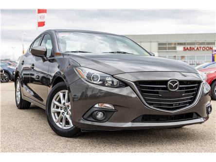 2014 Mazda Mazda3 GS-SKY (Stk: 40254A) in Saskatoon - Image 1 of 16
