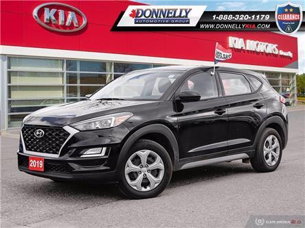 2019 Hyundai Tucson Essential w/Safety Package (Stk: KU2348) in Kanata - Image 1 of 27