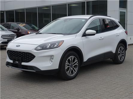 2020 Ford Escape SEL (Stk: 956290) in Ottawa - Image 1 of 12