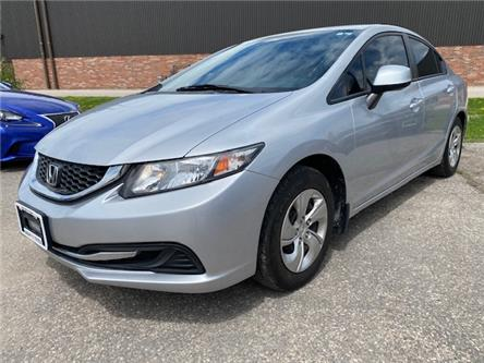2013 Honda Civic LX (Stk: A02171) in Guelph - Image 1 of 23