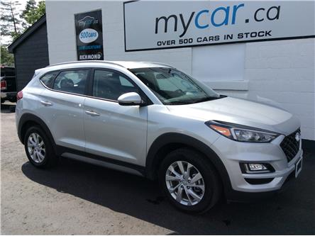 2019 Hyundai Tucson Preferred (Stk: 200130) in North Bay - Image 1 of 20