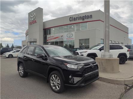 2020 Toyota RAV4 XLE (Stk: 20356) in Bowmanville - Image 1 of 7