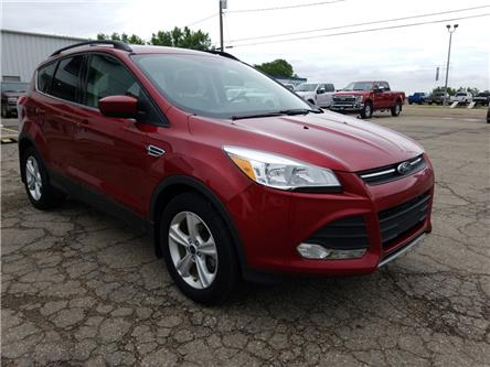 2016 Ford Escape SE (Stk: 20U120) in Wilkie - Image 1 of 23