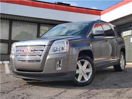 2011 GMC Terrain SLE-2 (Stk: 1910489) in Waterloo - Image 1 of 21