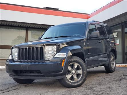 2008 Jeep Liberty Sport (Stk: 2005134) in Waterloo - Image 1 of 13