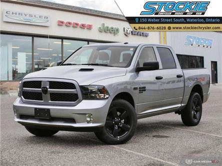 2019 RAM 1500 Classic ST (Stk: 32605) in Waterloo - Image 1 of 27