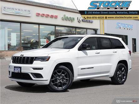 2020 Jeep Grand Cherokee Limited (Stk: 32676) in Waterloo - Image 1 of 27