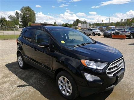 2020 Ford EcoSport SE (Stk: 20T062) in Quesnel - Image 1 of 15