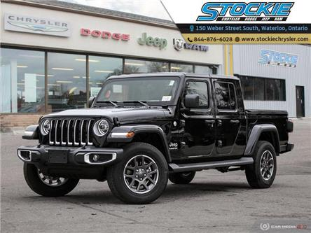 2020 Jeep Gladiator Overland (Stk: 33134) in Waterloo - Image 1 of 27
