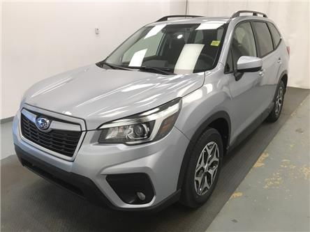 2020 Subaru Forester Touring (Stk: 215620) in Lethbridge - Image 1 of 30