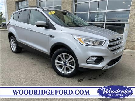 2017 Ford Escape SE (Stk: 17513) in Calgary - Image 1 of 20