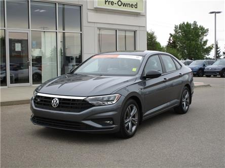 2019 Volkswagen Jetta 1.4 TSI Highline (Stk: 1904871) in Regina - Image 1 of 43