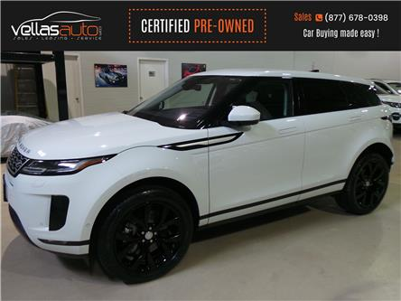 2020 Land Rover Range Rover Evoque SE (Stk: NP3277) in Vaughan - Image 1 of 26