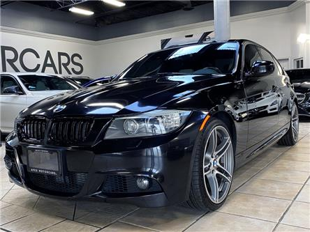 2011 BMW 335 xDrive (Stk: AP2147) in Vaughan - Image 1 of 24