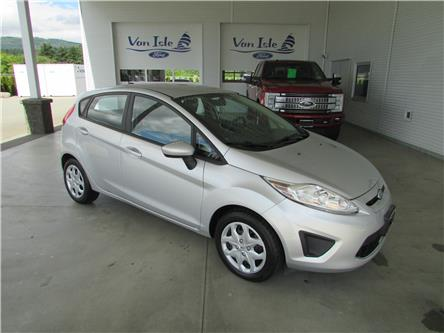 2012 Ford Fiesta SE (Stk: 19460B) in Port Alberni - Image 1 of 14