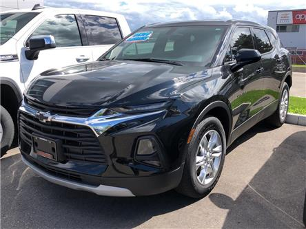 2019 Chevrolet Blazer 3.6 (Stk: T9B005) in Mississauga - Image 1 of 5