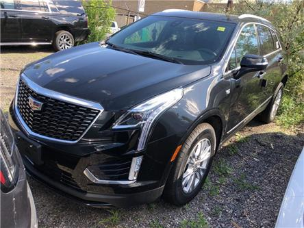 2020 Cadillac XT5 Luxury (Stk: K0B033) in Mississauga - Image 1 of 5
